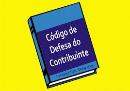 contribuinte código