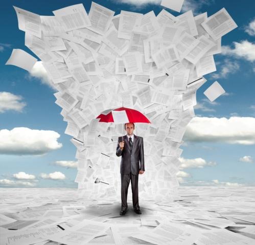burocracia tributária